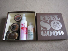 The Body Shop Coconut Gift Set & Body lotions