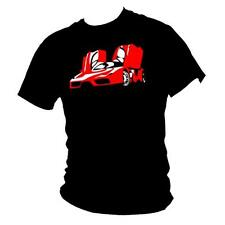 Ferrari Enzo Legendary supercar 100% cotton T-shirt - mens all sizes