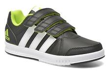Kids's Adidas Performance LK Trainer 7 CF K Trainers in Black