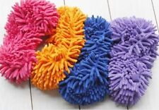 1Pcs Dust Floor Cleaning Slippers Shoes Multifunction Mop House Clean Shoe Cover