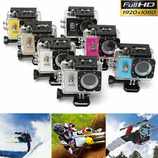 SJ5000 Full 1080P Sports DV Car Action Waterproof Camcorder HDMI Sport Camera UK