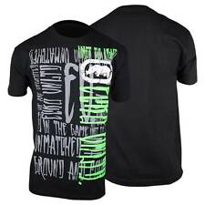 Ecko MMA First To Fight T-Shirt (Black)