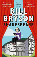 Shakespeare: The World as a Stage by Bill Bryson (Paperback, 2008)