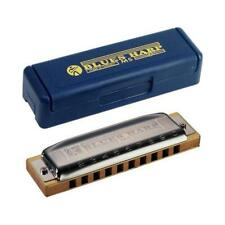 Hohner Blues Harp MS Harmonica (Mouth Organ) - All Keys Available FREE UK P&P