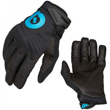 2015 NEW 661 Storm MTB Cycling Mens Cycling Gloves - Black M/L/XL