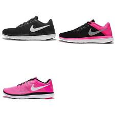 Wmns Nike Flex 2016 RN Run Lightweight Breathable Womens Running Shoes Pick 1