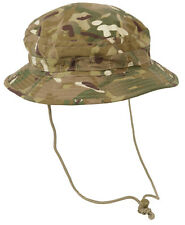 NEW RIPSTOP BRITISH ARMY STYLE SPECIAL FORCES MULTICAM BUSH HAT SF-SAS/PARA