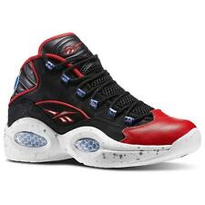 Reebok question mid ALLEN IVERSON limited shoes sneaker basketball shoes