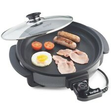 Electric Frying Pan Ebay