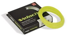 Airflo Velocity Fly Lines WF-4 Thru WF-9 Floating Fly Line NEW Optic Green