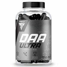 Trec Nutrition DAA ULTRA - Testosterone Booster -Anabolic Pills -Food Supplement