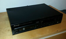 (MN) Pioneer Multi - Play Compact Disk Player PD-M603 6 DISC Changer &Cartridge