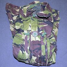 British Army Combat DPM Ripstop Jacket Issued