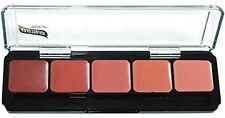 Graftobian HD Glamour Creme Foundations Palettes Pick from 15 shades:Made in USA