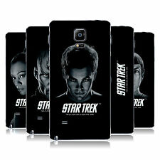 OFFICIAL STAR TREK CHARACTERS REBOOT XI BATTERY COVER FOR SAMSUNG PHONES 1