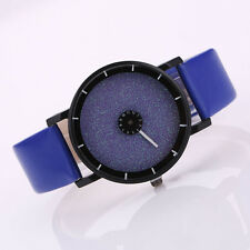 Fashion Mens Watch Luxury Stainless Steel Case Sport Analog Quartz Wrist Watches