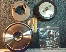 Used Take Off Harley Screamin Eagle Air Cleaner Assembly For Softail Models