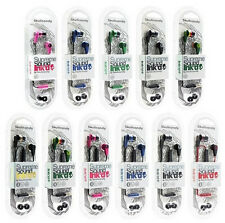 IN-Ear Skullcandy Supreme Sound Headphones Ink'd 2.0 Earphone Headset With MIC