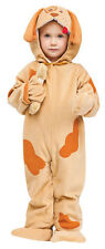 Infant Playful Puppy Animal Halloween Costume