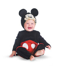 Boys Mickey Mouse Disney Infant/Toddler Costume