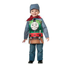 Toddler Deluxe Thomas The Train Percy Halloween Costume