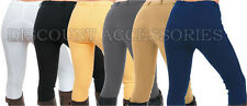 Ladies Jodhpurs Jodphurs Horse Riding Pants Soft Stretchy All SIzes & Colours