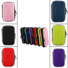 Shockproof Watherproof Hard Pouch Case Storage Bag For 2.5'' Portable Hard Drive