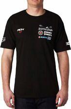 Fox Racing Mens RCH RC Fan Replica Motocross Short Sleeve Cotton T-Shirt
