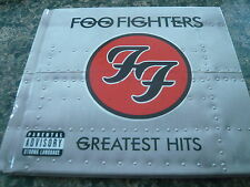 Foo Fighters - Greatest Hits - CD+DVD (Hits / Best of/Collection/Nirvana)