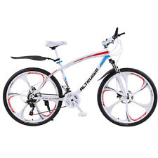 Altruism Q1 New 21speed 26 Mountain Bikes Road Bike Shimano Part Aluminum Alloy
