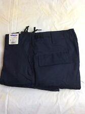 NWT Unisex Elbeco TekTwill Basic Duty Uniform Cargo Pants E7604