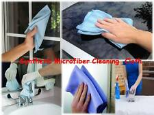 Large Multi Purpose Microfiber Glass Cleaning Drying Duster Polishing Cloth