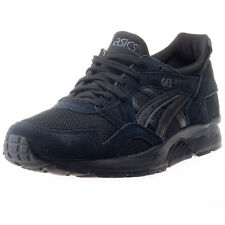 Asics Onitsuka Tiger Gel-lyte V Mens Trainers Black Black New Shoes