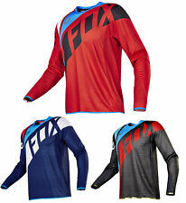 Fox Racing Mens Flexair Seca Dirt Bike Jersey 2017 ATV MX Off-Road Motocross