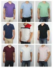 New Tommy Hilfiger Mens Classic Fit V Neck Tee Shirt T-Shirt NWT