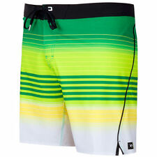 Rip Curl Mirage Aggrotrippin 4-Way Stretch Boardshort - Green - ActionSports