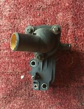 Ford transit connect thermostat housing