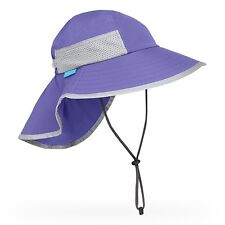 SunDay Afternoons PLAY HAT KID Sun Protection Hat 50UPF NEW