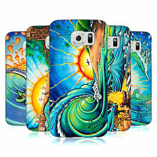 OFFICIAL DREW BROPHY SURF ART 2 HARD BACK CASE FOR SAMSUNG PHONES 1