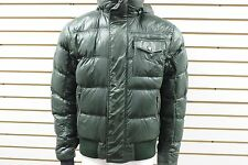 Men's Marmot 700 Fill Park Ave Down Jacket Midnight Forest 72280 New With Tag