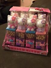 NWT THREE (3) Hello Kitty Candy Reusable Toy Vending Machines MSRP $21