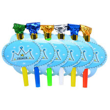 Blowouts Whistle Blow Outs Blowing Birthday Party Favor Kids Toy as Gift