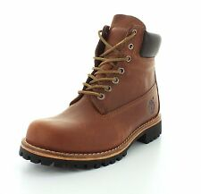 Mens Timberland Earthkeepers Heritage LTD Rugged Waterproof Brown Sundance 5902R