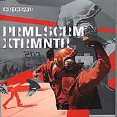 PRIMAL SCREAM~XTRMNTR (2000 CD) CLASSIC DANCE/ROCK CD