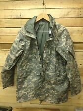 ECWCS ACU Cold Weather Parka Universal Camouflage Gore-Tex Jacket USGI NEW Camo