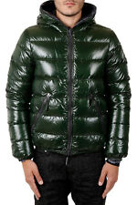 DUVETICA Man Reversible Hooded DIONISIO-ERRE Down Coat New with tags