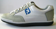 FootJoy Men's AWD Casual Leather Golf Shoes 57805K
