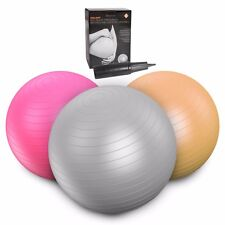 Gallant Maternity Birthing Pregnancy Anti Burst Yoga Fitness Swiss Core Gym Ball