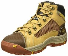 Caterpillar CONVEX MID ST P90522 Mens Honey Reset STEEL TOE Work Boots