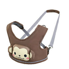 Portable Baby Kid High Chair Toddler Safety Toddler Harness Cart Safety Strap